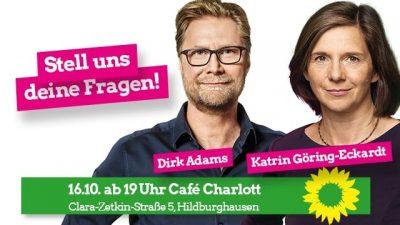 Katrin und Dirk