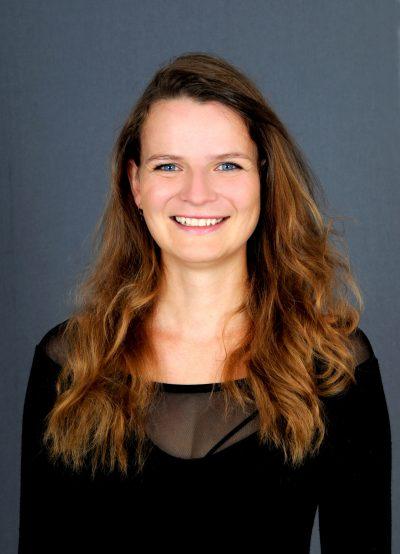 unsere Direktkandidatin Katharina Schmidt
