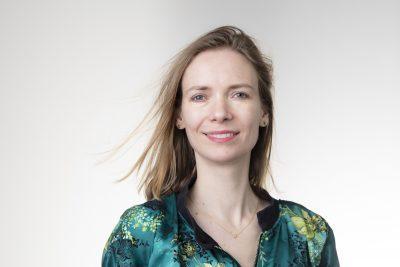 Anna Cavazzini (Foto Martin Jähnichen)