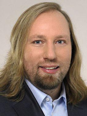 Grünen-Spitzenpolitiker Anton Hofreiter
