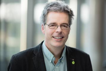 Olaf Müller, Mitglied des Thüringer Landtages
